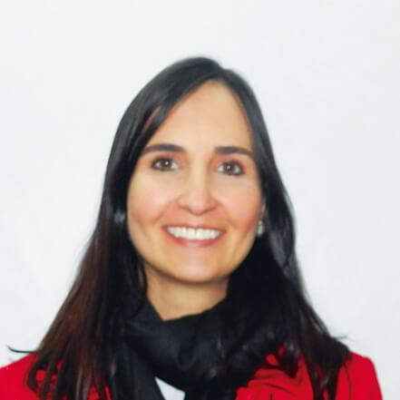 Angela María Álvarez Patiño