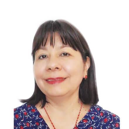 Aury Maldonado