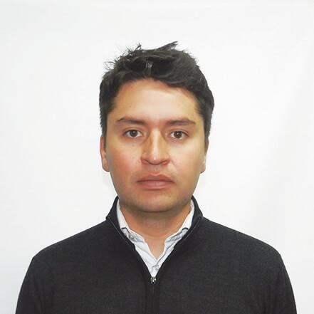Camilo Rincón
