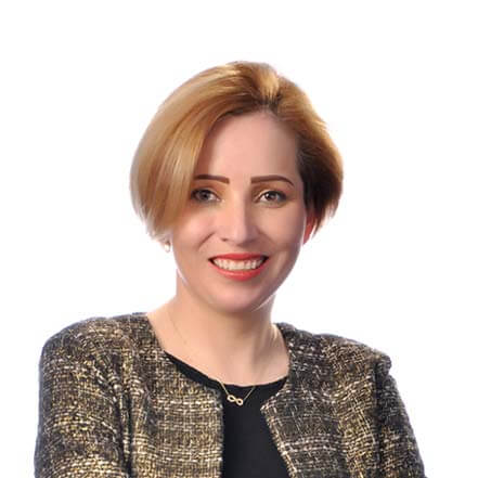 Claudia Arandia Montenegro