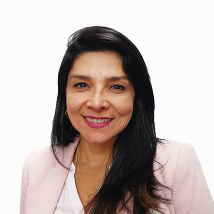 Claudia Pérez Santos