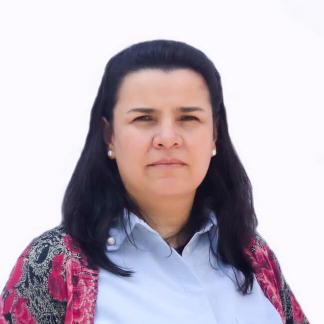 Cristina Montenegro
