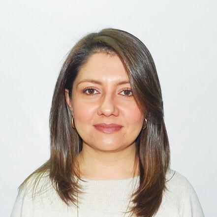 Diana Rincón
