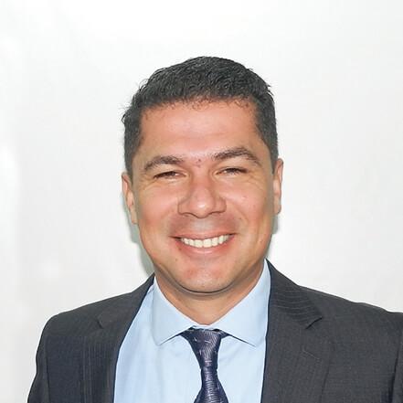 Jorge Eduardo Martínez