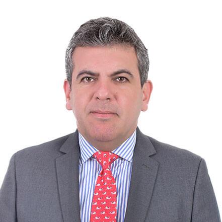 Juan Felipe Mora
