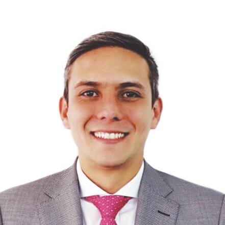 Luis Alberto Melo Torres