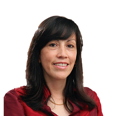 Mónica Vivas