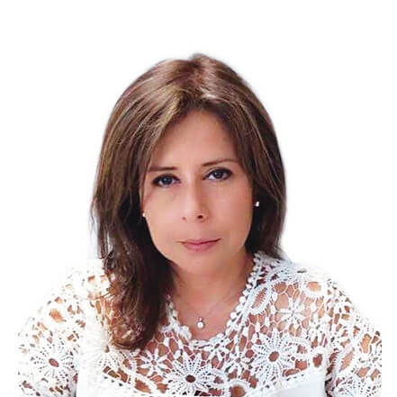 Nidia Rincón