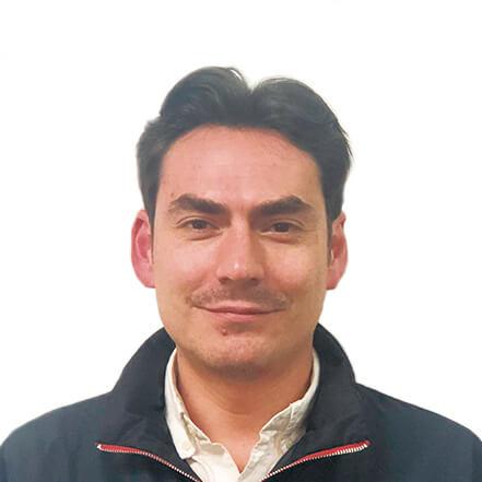 Sebastián Ochoa