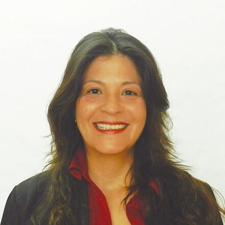 Victoria Manrique