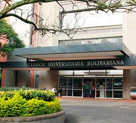 ICONTEC otorga certificación a la Clínica Bolivariana