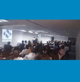 Encuentro afiliados ICONTEC 2016
