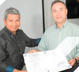 Aguas de Cartagena, un ejemplo en gestión de la energía