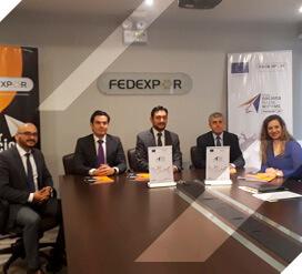 Alianza para fortalecer las mipymes ecuatorianas