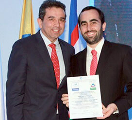Ángel Diagnóstica S.A., primer laboratorio de Colombia acreditado en salud