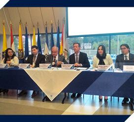 Asamblea General Extraordinaria de Afiliados ICONTEC