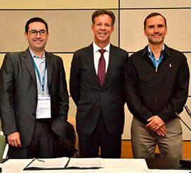 El rol de ICONTEC Internacional en la Asamblea de IQNet