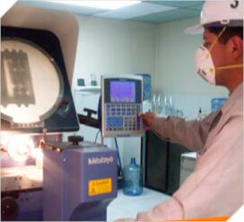 Certificación de sistema de seguridad alimentaria en la Producción de preformas
