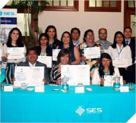 Software Enterprise service SAC recibe certificación en ISO 9001 e ISO 27001.