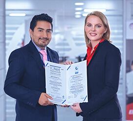 Banco ProCredit Ecuador comprometido con el medio ambiente