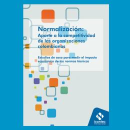 Lanzamiento publicación de ICONTEC Internacional