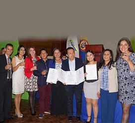 Fundación CETEM, comprometida con el futuro de Nariño