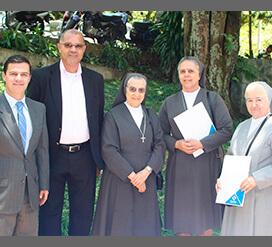 El colegio María Auxiliadora actualiza su sistema de gestión