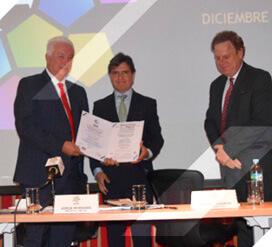 Dimayor procesos de calidad para el fútbol colombiano