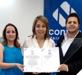Excelencia en la formación para el trabajo en Santander