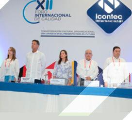 XII Foro Internacional de la Calidad