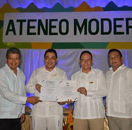 Ejemplo de calidad educativa para Santa Marta