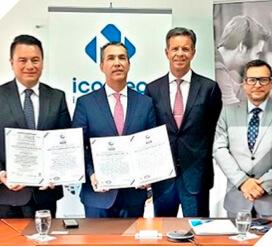 ICA, llevando calidad al agro colombiano