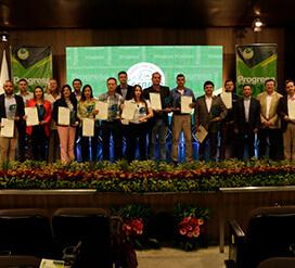 ICONTEC le apuesta al desarrollo sostenible