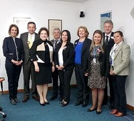 ICONTEC obtiene nueva acreditación de la sociedad internacional para la calidad en el cuidado de la salud (ISQua)