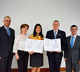 Municipio de Itagüí, comprometido con la calidad