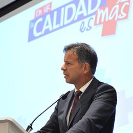 Uni Rosario ratifica su compromiso con la calidad