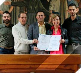 Municipio de Marinilla: administración pública eficiente