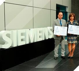 Siemens Perú, comprometido con el desarrollo de Perú.