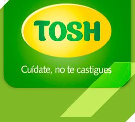 TOSH, una marca comprometida con el desarrollo sostenible