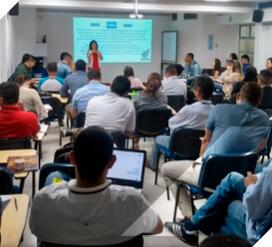 Tercer Congreso y pasantía de Metrología en Medellín