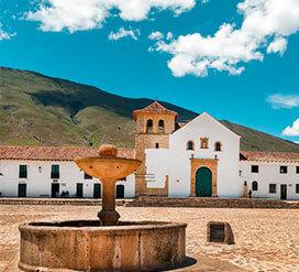 Villa de Leyva es un Destino Turístico sostenible