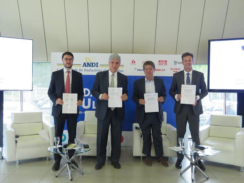 ICONTEC será el organismo evaluador del cumplimiento de los compromisos de autorregulación de la Industria de Bebidas en Colombia