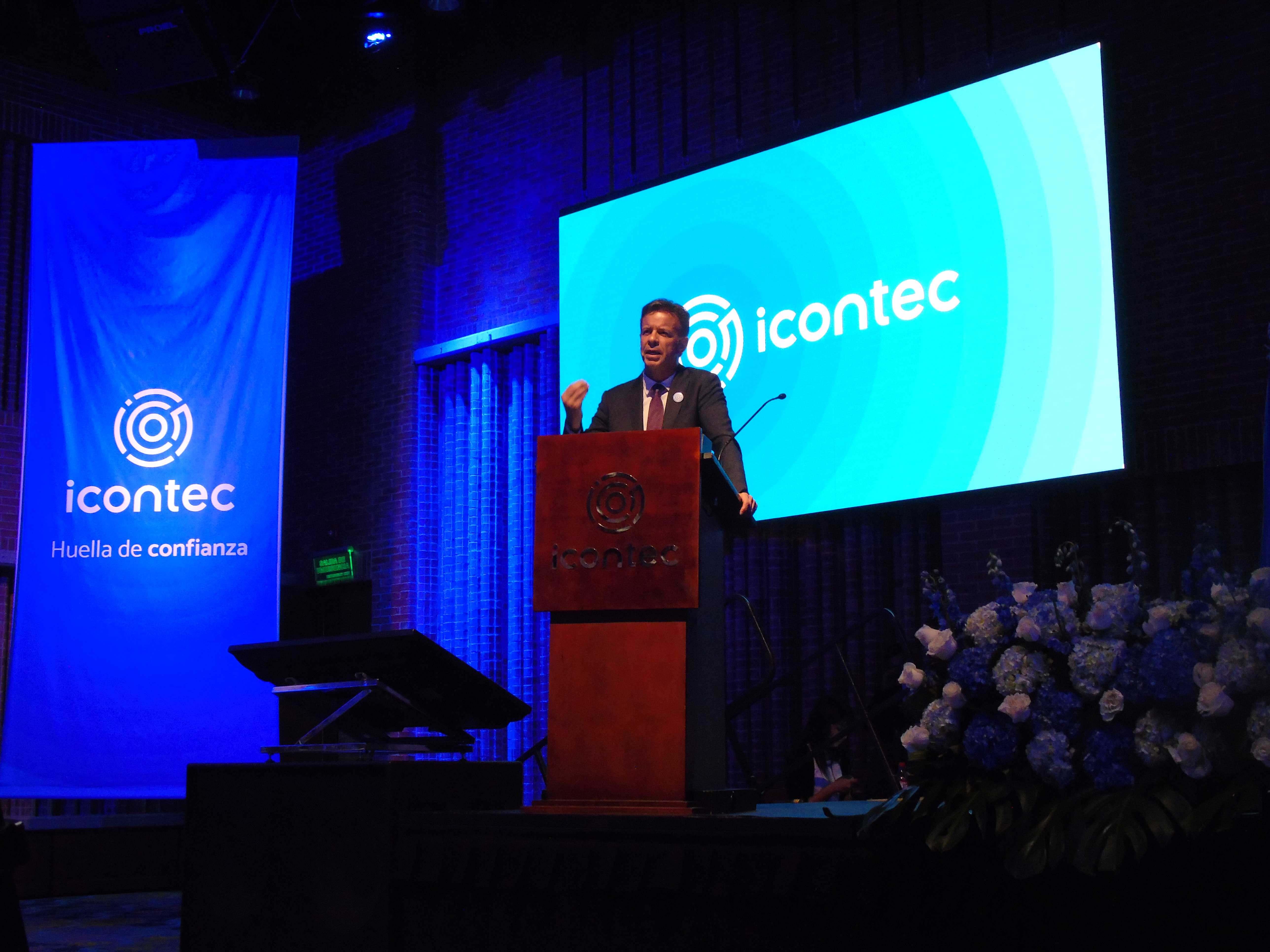 ICONTEC presentó a sus afiliados su nueva imagen de marca: un organismo que deja una huella de confianza