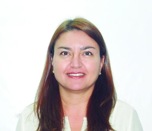 Erika Lucia Urrego