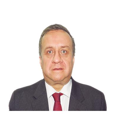 Jose Edilberto Pinzón Quiroga
