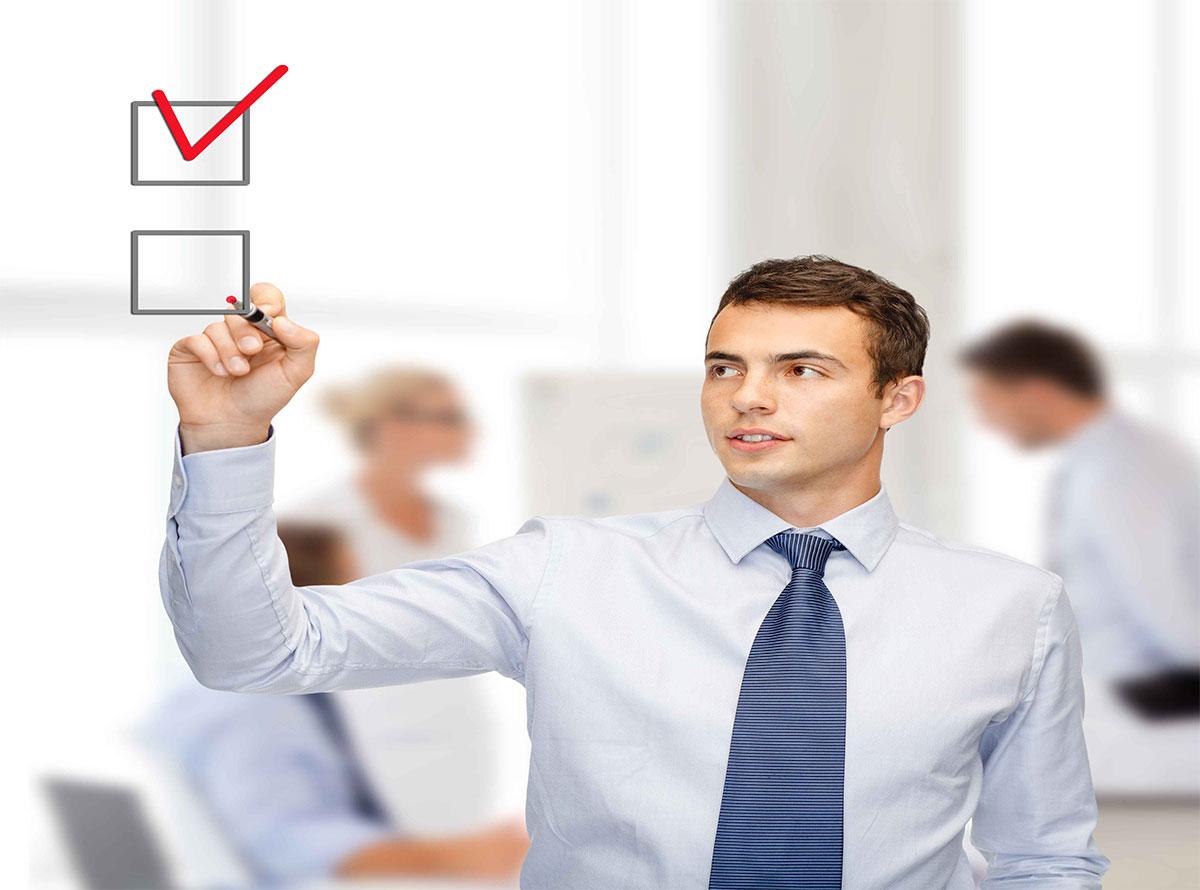 Encuesta ISO implementación y certificación del SG-SST con la norma ISO 45001:2018