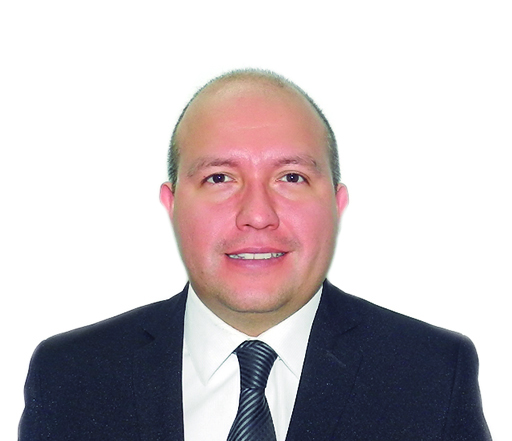 Fabian Leonardo Colorado Abella