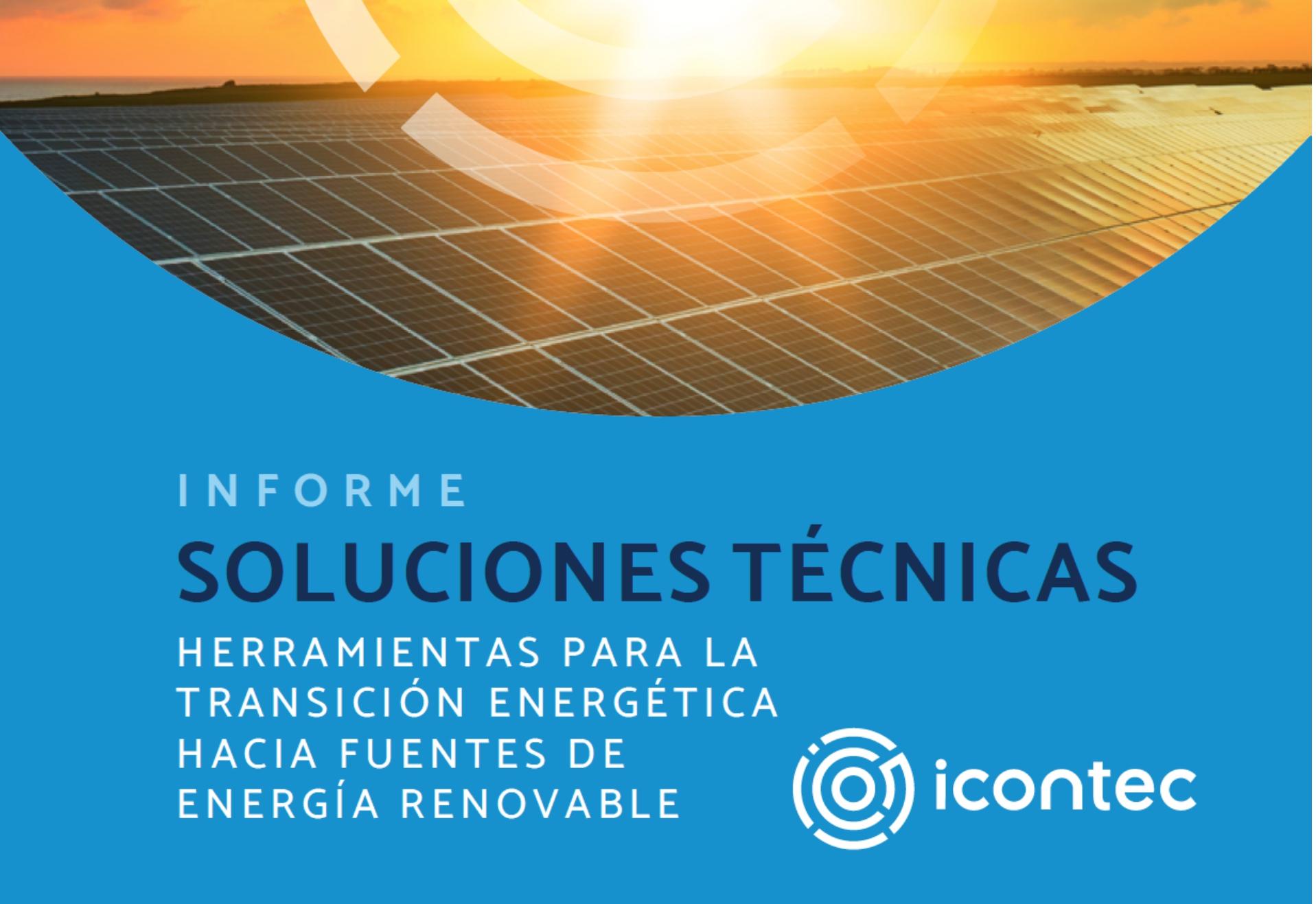 Herramientas para la transición energética hacia fuentes de energía renovable